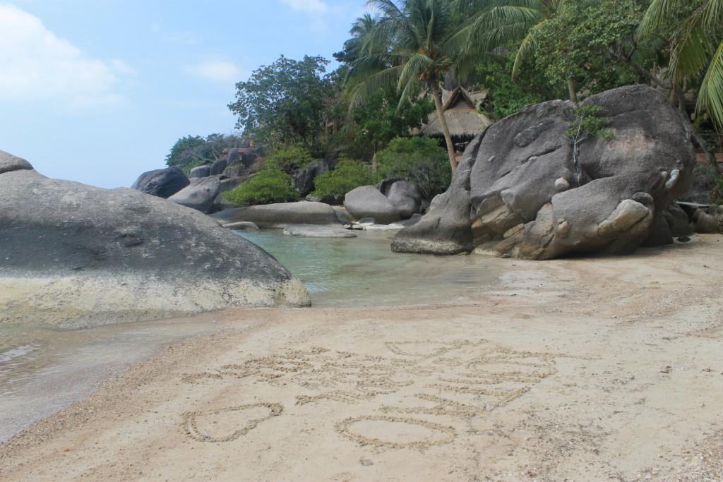 Koh Tao, Koh Tao, Sai Ree Beach, Koh Tao Cabana Beach