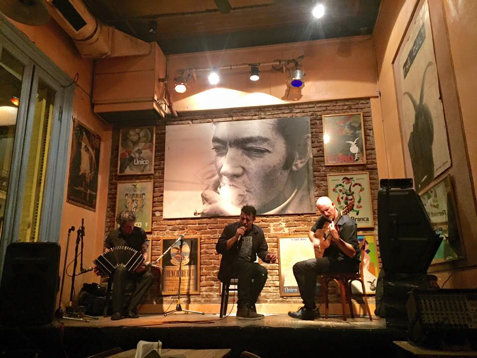 Buenos Aires, Tango Show