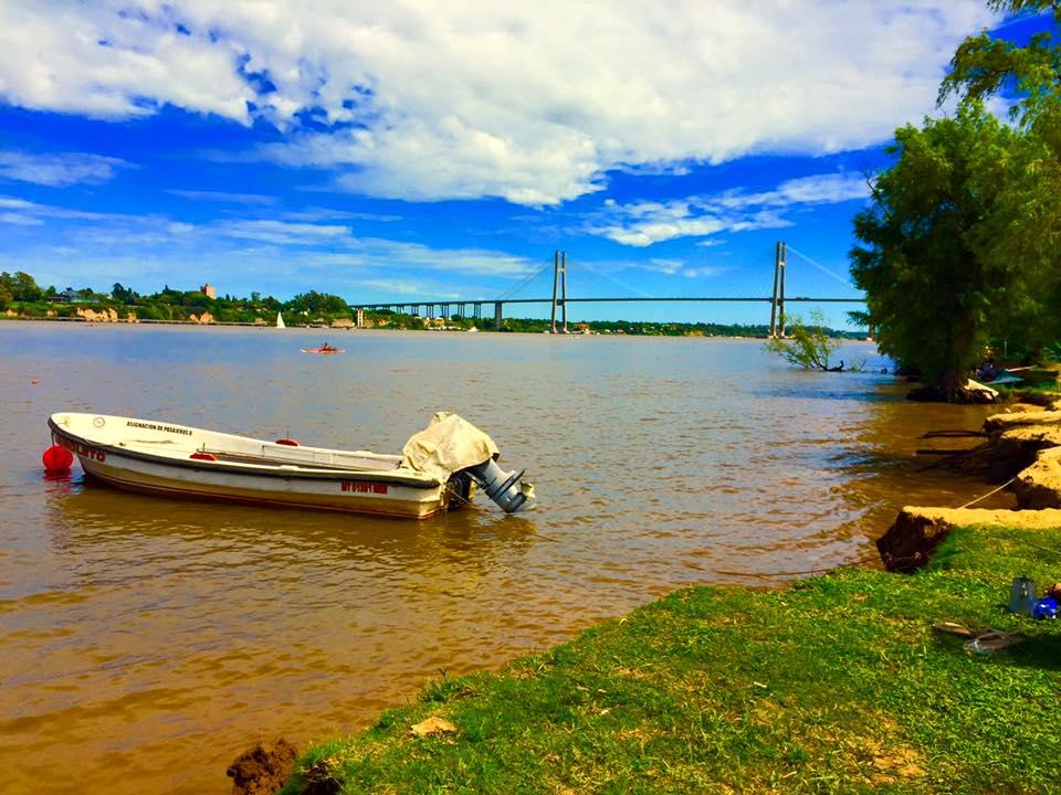 Rosario, Rio Panara